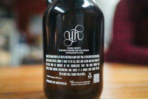 YH bottle